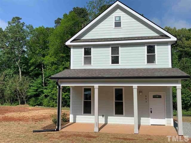 603 Lakeshore Drive, Hillsborough, NC 27278 (#2381677) :: Triangle Top Choice Realty, LLC