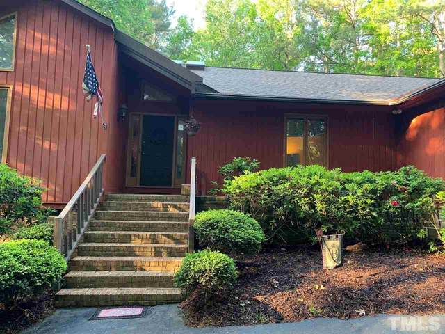 5111 Tallwood Drive, Raleigh, NC 27613 (#2381680) :: The Perry Group