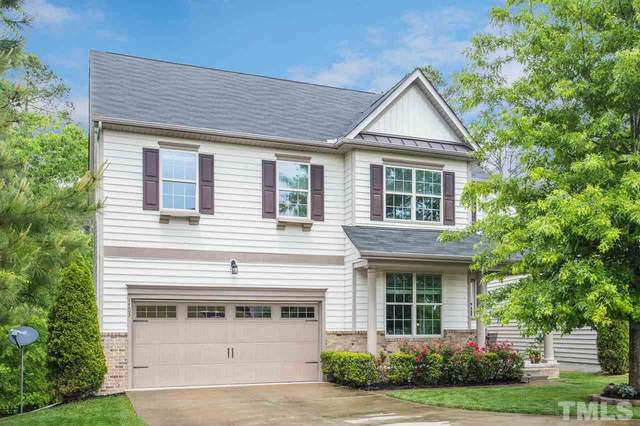 1703 Woodsdale Drive, Durham, NC 27703 (MLS #2381685) :: The Oceanaire Realty