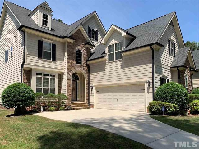 6507 Glendower Road, Raleigh, NC 27613 (#2381701) :: Real Estate By Design