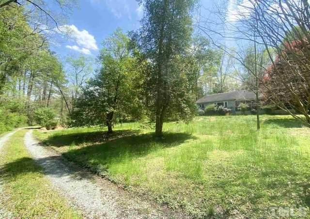12507 N Roxboro Road, Rougemont, NC 27572 (#2381711) :: Kim Mann Team