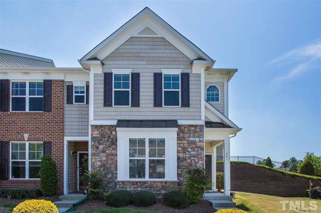 100 Stratford Lakes Drive #261, Durham, NC 27713 (#2381715) :: The Jim Allen Group