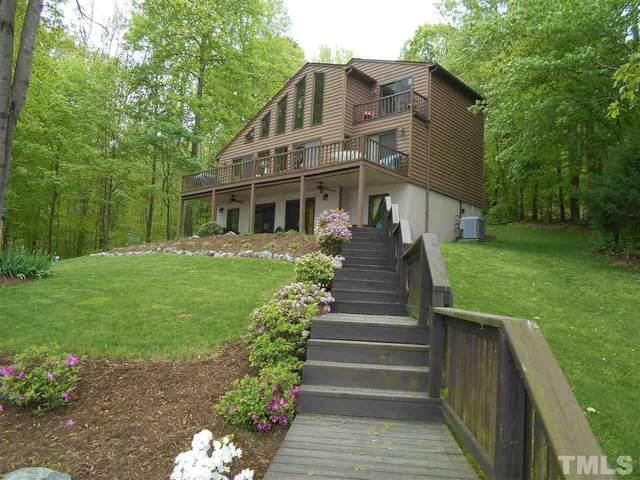 323 Pine Harbor Road, Leasburg, NC 27291 (#2381717) :: Triangle Top Choice Realty, LLC
