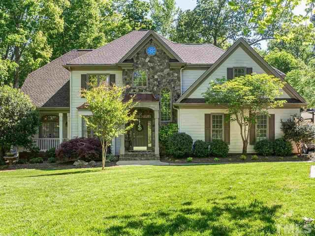 4225 White Chapel Way, Raleigh, NC 27615 (#2381719) :: Dogwood Properties