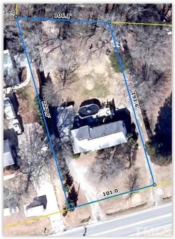4515 Hicone Road, Greensboro, NC 27405 (#2381723) :: Kim Mann Team