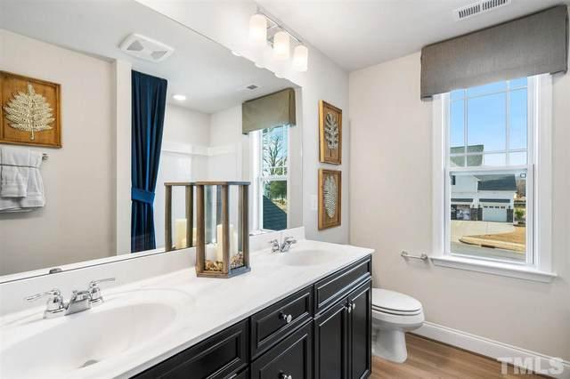 108 Rossell Park Circle, Garner, NC 27529 (#2381741) :: Dogwood Properties