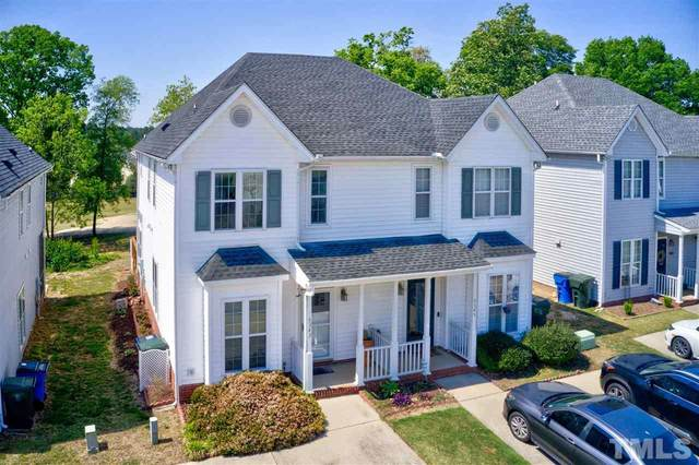5343 Cog Hill Court, Raleigh, NC 27604 (#2381748) :: Triangle Top Choice Realty, LLC