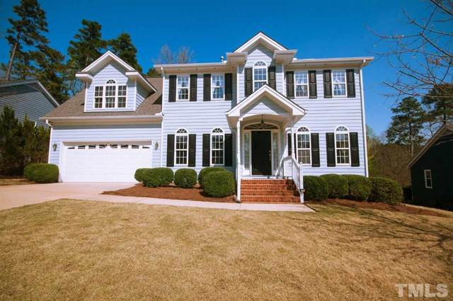 5920 Royal Coach Court, Raleigh, NC 27612 (MLS #2381755) :: The Oceanaire Realty