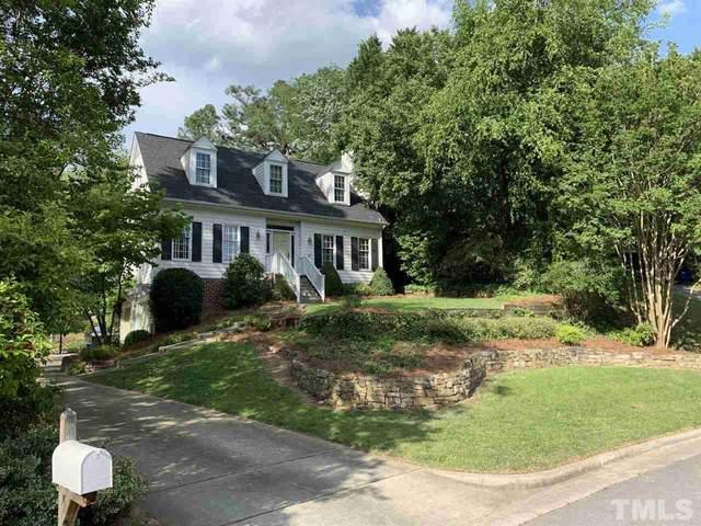 4824 Little Falls Drive, Raleigh, NC 27609 (#2381757) :: Dogwood Properties