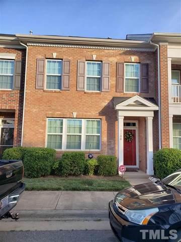 1308 Regulator Street, Raleigh, NC 27603 (#2381759) :: Triangle Top Choice Realty, LLC