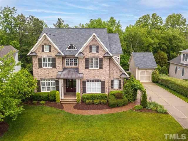 1513 Obrien Circle, Wake Forest, NC 27587 (#2381762) :: Dogwood Properties