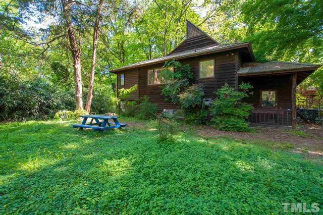 3 Cobb Terrace, Chapel Hill, NC 27514 (#2381765) :: Dogwood Properties