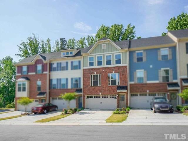 2037 Ackerman Hill Drive, Apex, NC 27502 (#2381769) :: Dogwood Properties