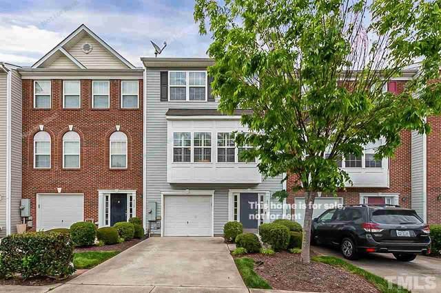 4110 Lillington Drive, Durham, NC 27704 (#2381774) :: Classic Carolina Realty