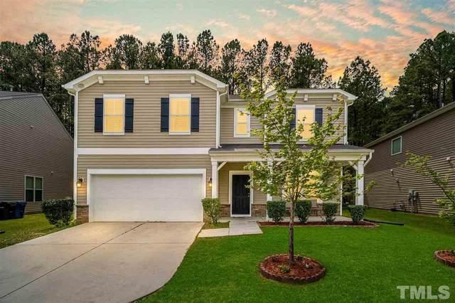 1208 Golden Eagle Drive, Durham, NC 27704 (#2381778) :: Masha Halpern Boutique Real Estate Group