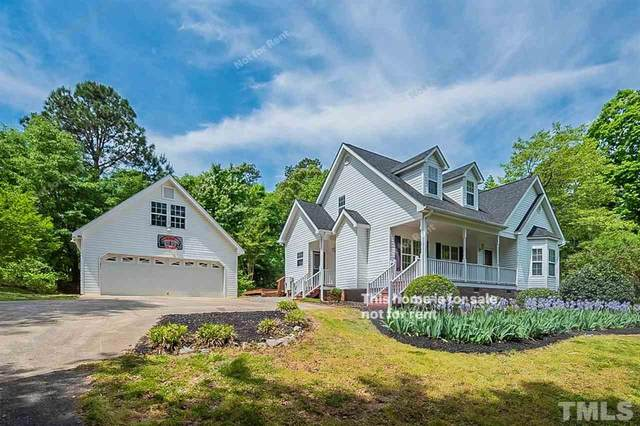 103 Marigold Place, Garner, NC 27529 (#2381792) :: Masha Halpern Boutique Real Estate Group