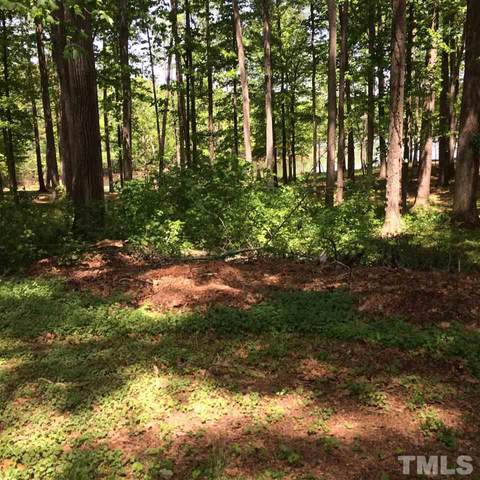 Lot 104-R Plum Nutty Road, Henderson, NC 27537 (#2381801) :: Real Estate By Design