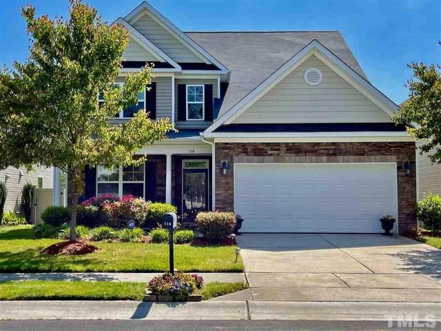 114 Daneborg Road, Durham, NC 27703 (#2381809) :: Triangle Top Choice Realty, LLC