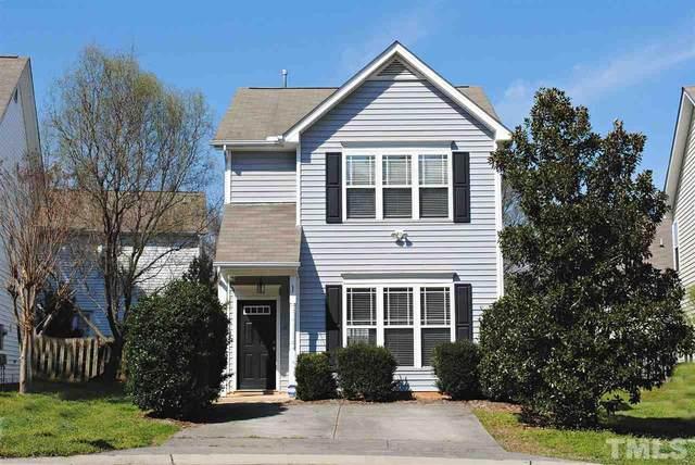 1815 Barngate Way, Raleigh, NC 27614 (#2381812) :: Kim Mann Team