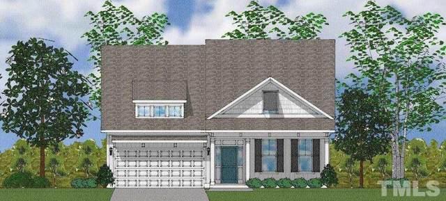 79 N Summerhill Ridge, Clayton, NC 27520 (#2381824) :: Kim Mann Team