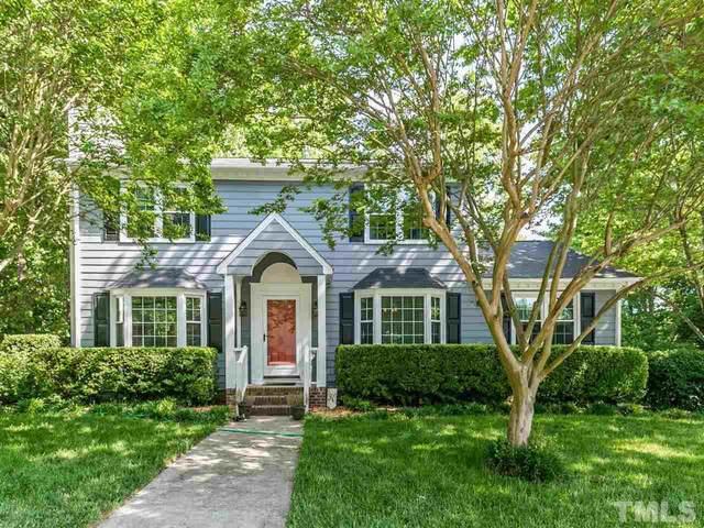 2929 Legging Lane, Raleigh, NC 27615 (#2381826) :: Dogwood Properties