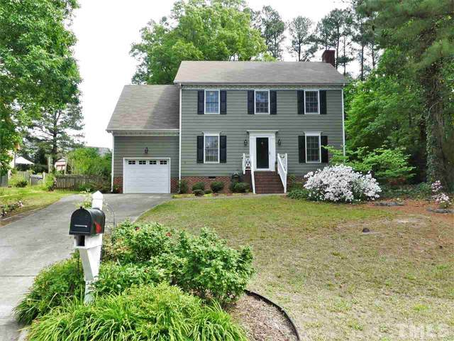 5 Chartwell Court, Durham, NC 27703 (#2381832) :: Triangle Top Choice Realty, LLC