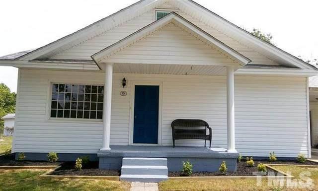 926 Hobbs Street, Clayton, NC 27520 (#2381838) :: Dogwood Properties