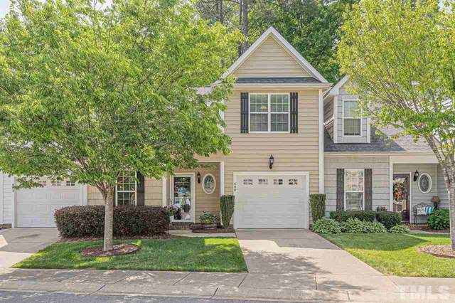 608 Magnolia Forest Court, Wake Forest, NC 27587 (#2381840) :: Dogwood Properties