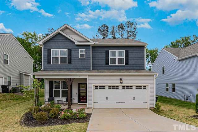 79 S Stonehaven Way, Clayton, NC 27527 (#2381842) :: Dogwood Properties