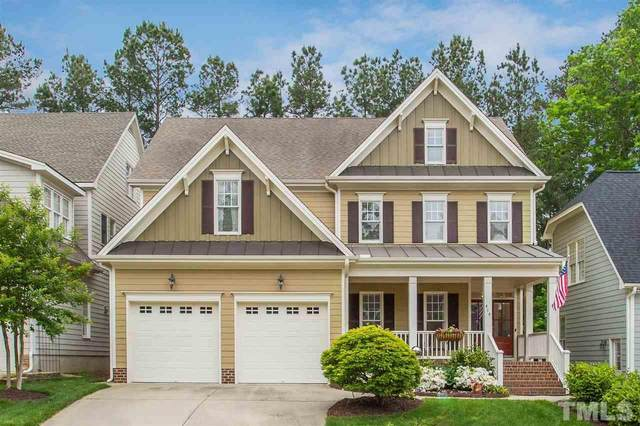 414 Chandler Grant Drive, Cary, NC 27519 (#2381848) :: Spotlight Realty
