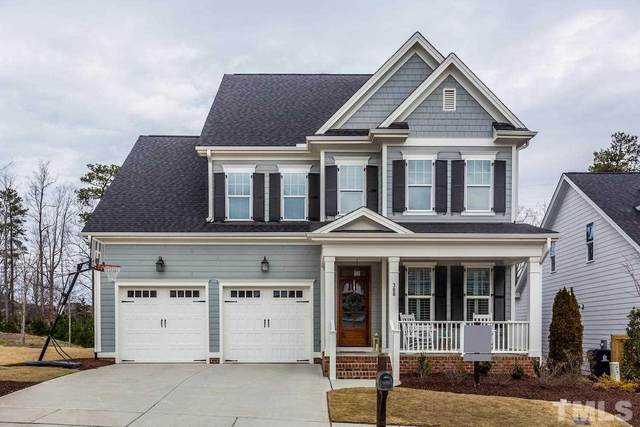 388 Old Piedmont Circle, Chapel Hill, NC 27516 (MLS #2381857) :: The Oceanaire Realty