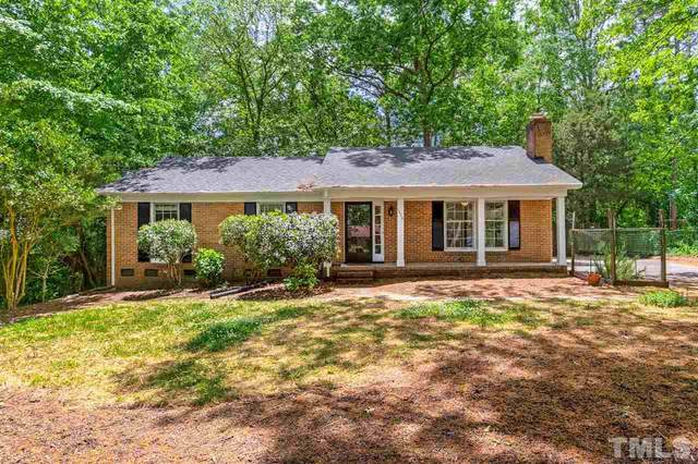 1336 Clermont Road, Durham, NC 27713 (#2381860) :: Steve Gunter Team