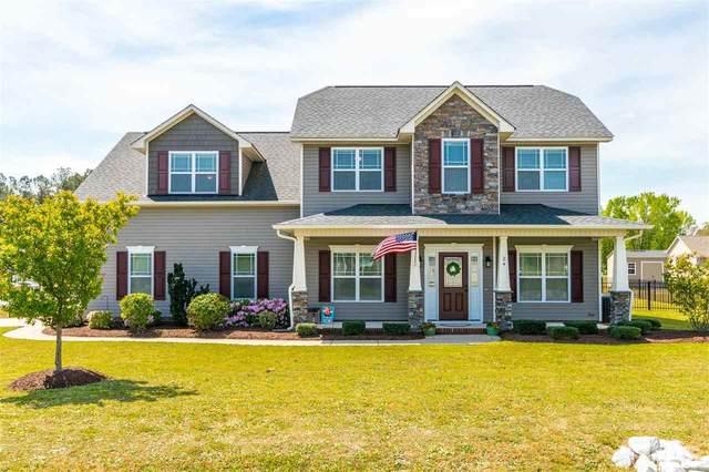 24 Kaki Court, Selma, NC 27576 (#2381867) :: RE/MAX Real Estate Service