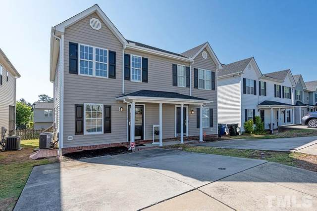 2118 Turtle Point Drive, Raleigh, NC 27604 (#2381870) :: Triangle Top Choice Realty, LLC