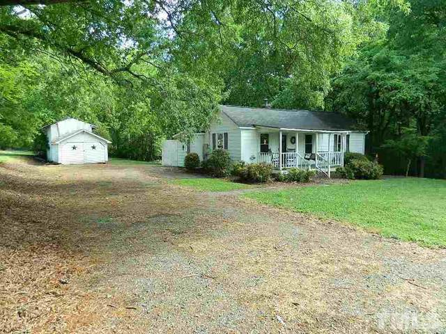 547 East Street, Pittsboro, NC 27312 (#2381879) :: The Jim Allen Group