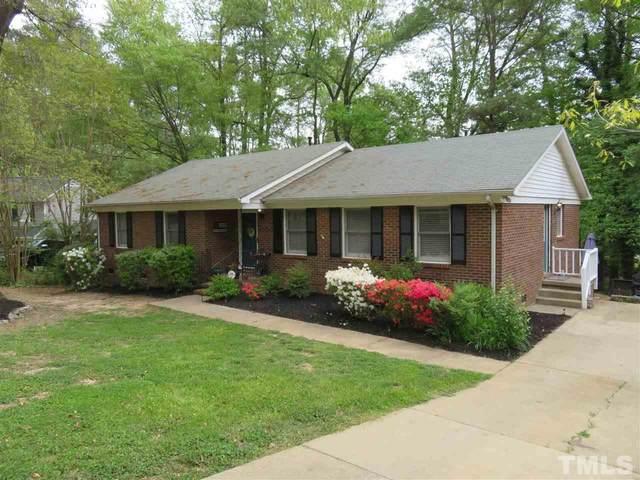104 Amberhill Court, Garner, NC 27529 (#2381908) :: RE/MAX Real Estate Service