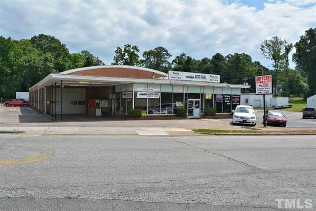 303 E Roosevelt Avenue, Wake Forest, NC 27587 (#2381924) :: Triangle Top Choice Realty, LLC