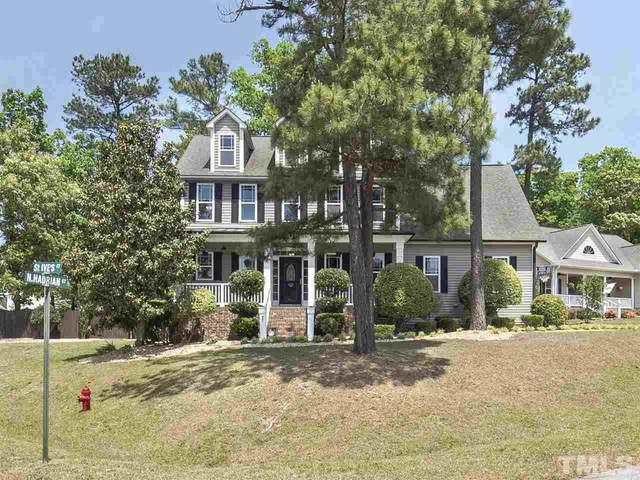 57 N Hadrian Court, Clayton, NC 27520 (#2381925) :: Dogwood Properties