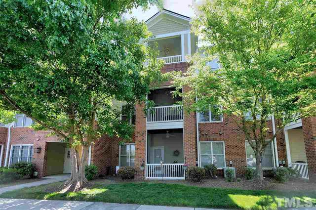 422 Waterford Lake Drive #422, Cary, NC 27519 (#2381933) :: Triangle Top Choice Realty, LLC