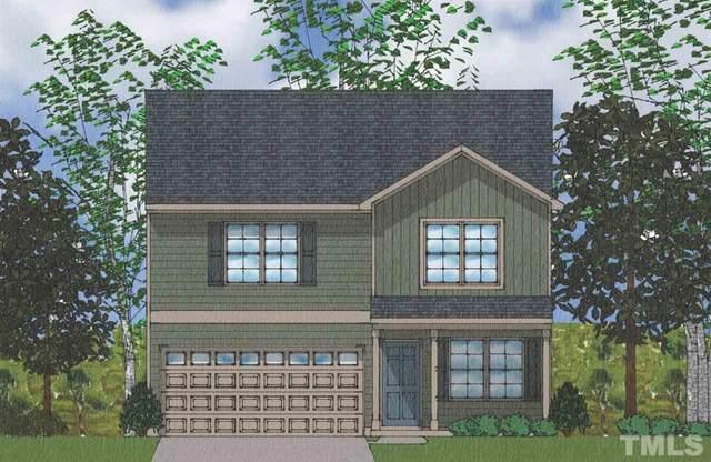 15 Evergreen Lane, Franklinton, NC 27525 (#2381935) :: Kim Mann Team