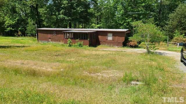 1804 White Oak Church Road, Apex, NC 27523 (#2381949) :: Dogwood Properties