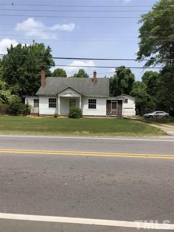 1322 W Garner Road, Garner, NC 27529 (#2381956) :: The Beth Hines Team