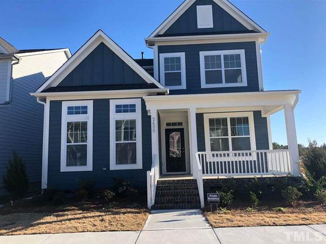 5400 Wallace Martin Way, Raleigh, NC 27616 (MLS #2381964) :: The Oceanaire Realty