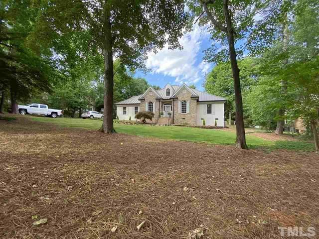 1026 Jones Wynd, Wake Forest, NC 27587 (#2381971) :: Dogwood Properties
