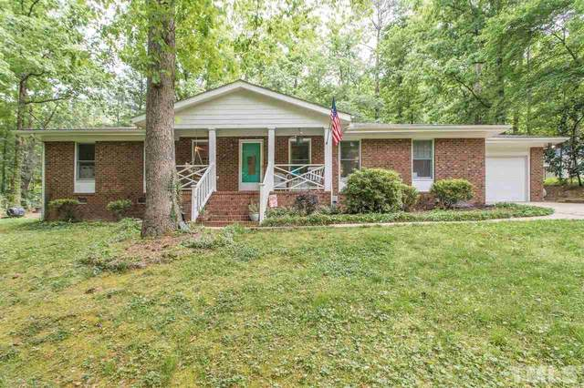 3801 Donna Road, Raleigh, NC 27604 (#2381972) :: Dogwood Properties