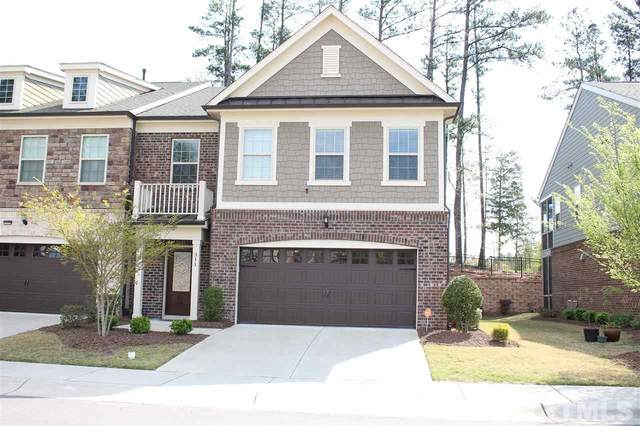 311 Castle Rock Lane, Cary, NC 27519 (MLS #2381977) :: The Oceanaire Realty