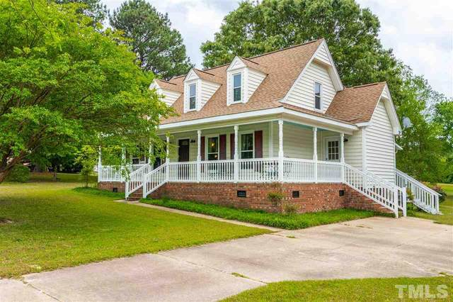 115 Brett Circle, Benson, NC 27504 (#2381979) :: Marti Hampton Team brokered by eXp Realty
