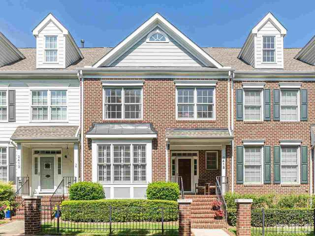 2415 St Pauls Square, Raleigh, NC 27614 (#2381981) :: Triangle Top Choice Realty, LLC