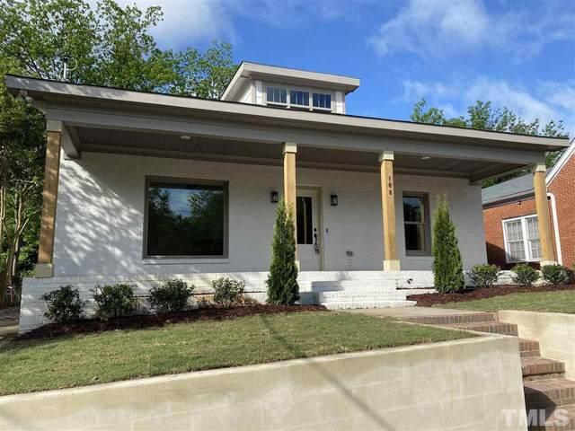 108 Dunstan Avenue, Durham, NC 27707 (#2381984) :: Triangle Top Choice Realty, LLC