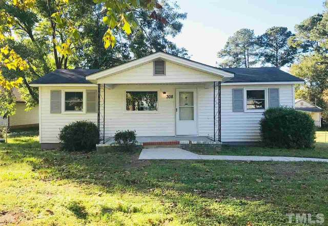 308 New Rand Road, Garner, NC 27529 (#2381986) :: Rachel Kendall Team